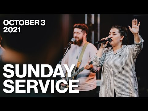 The Church In The End Times Sunday Service  @Vlad Savchuk