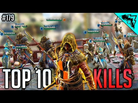 1v9 CLUTCH - For Honor Top 10 Epic Moments & Kills in World's Best Clips the Week - WBCW 179 SM64 - UCN-v-Xn9S7oYk0X2v1jx1Qg