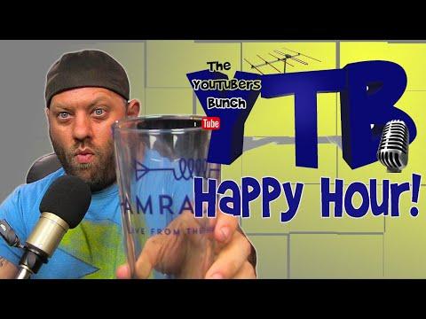 Ham Radio Happy Hour for April 2021!