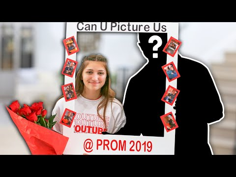 Kamri Gets Asked to PROM 2019! | Behind the Braids Ep.86