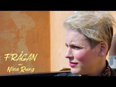 """""""Vad gör jag om en kollega tar mig på röven Nina Rung?"""""""