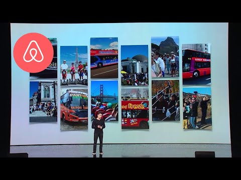 Trips Reveal | Highlights from Airbnb Open Los Angeles