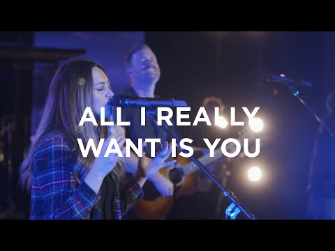 **NEW SONG** All I Really Want Is You  Hannah McClure  Bethel Church