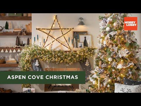 Aspen Cove Christmas | Hobby Lobby®