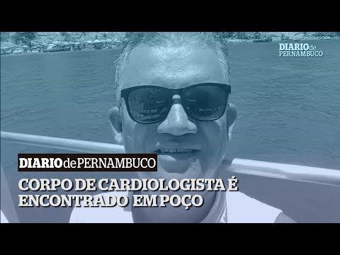 Médico Denirson Paes é encontrado morto em condomínio em Aldeia