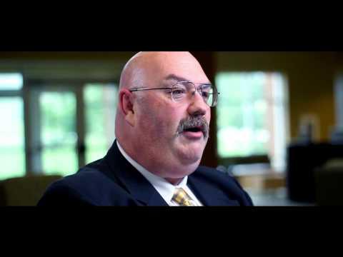 Geoff Marshall Testimonial - Allegheny Design Services