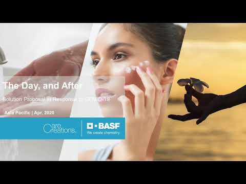 The Day and After - Part 3/3 - BASF Personal Care APAC