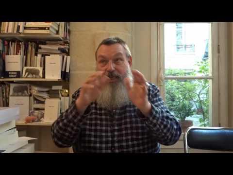 Vidéo de Patrick Varetz