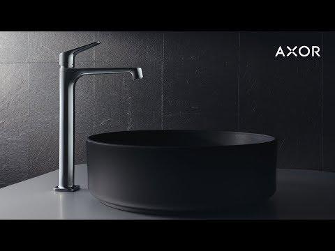 雅生奇特里奥 M | 永恒的精致浴室龙头