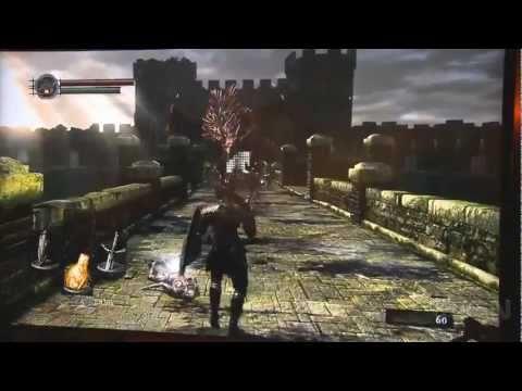 Dark Souls - E3 2011: Gameplay Off-Screen - UCKy1dAqELo0zrOtPkf0eTMw