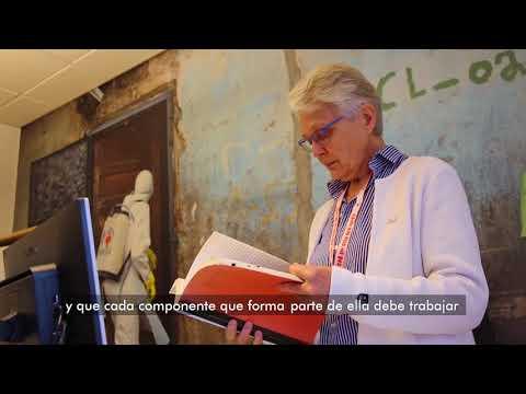 Margareta sobre el Movimiento