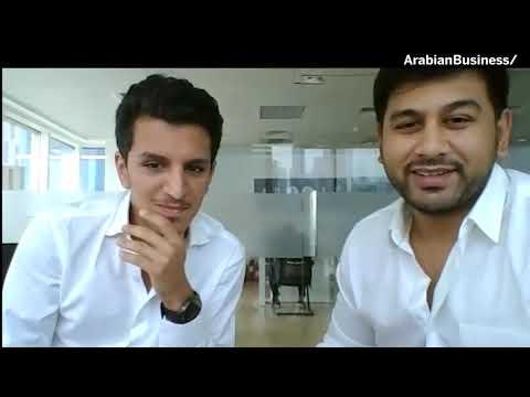 The Future of the Eyewear Market: A Conversation with Adasat co-Founders, Ziad Tariq & Payam Honari