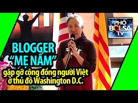 TỪ THỦ ĐÔ: Blogger