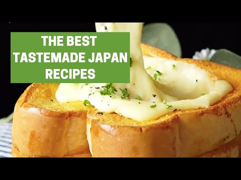 14 Amazing Recipes You Can Make at Home | Tastemade Japan