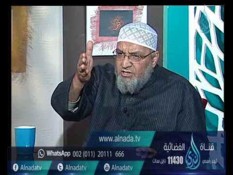 أهل الذكر | الشيخ أسامة سليمان في ضيافة أ. أحمد نصر 28-3-2017