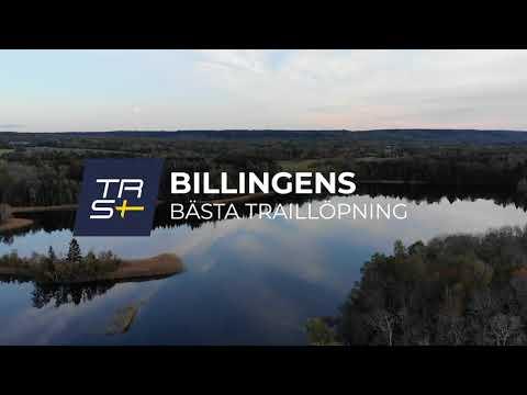 Trailrunning Billingen Skövde - Höjentorps slottsruin