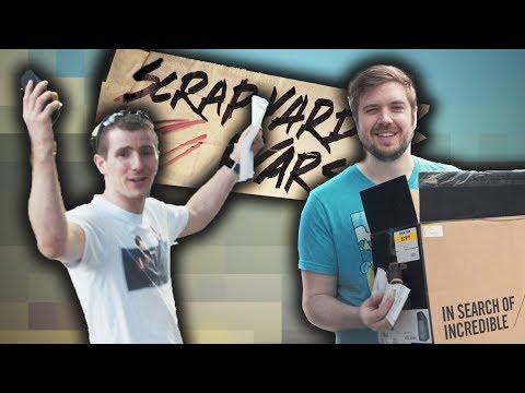 Scrapyard Wars 7 Pt. 3 - NO INTERNET - UCXuqSBlHAE6Xw-yeJA0Tunw