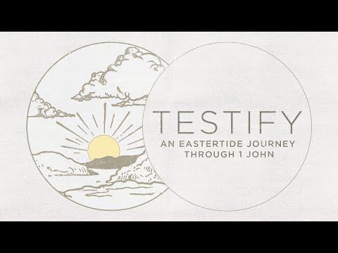 Sermon - 04/11/2021 - Pastor Ben Anderson - Christ Church Nashville