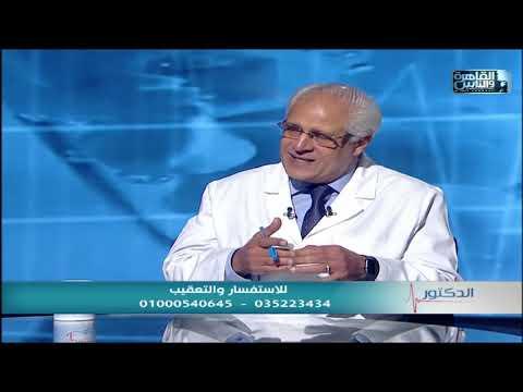 الدكتور | تأثير السمنة علي القدرة الانجابية مع دكتور عادل أبو الحسن