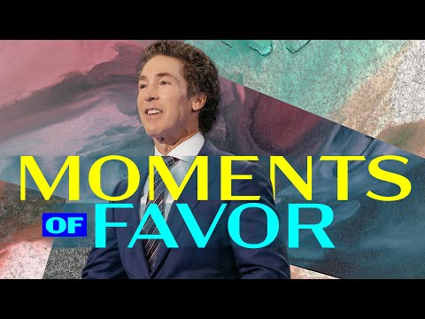 Moments Of Favor (Inspiration)