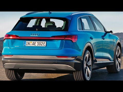 Audi e-tron (2019) The Best Electric SUV""