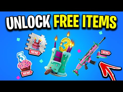 How To Get 1 Free Skin On Fortnite