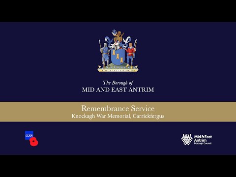 Somme Service of Remembrance - 28 June 2020