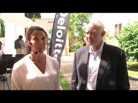Recept för att motverka protektionism – intervju med Annika Winsth och Thomas Andersson i Almedalen