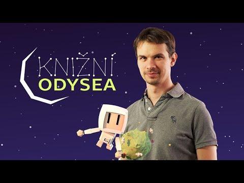 Knižní odysea: Michal Meško