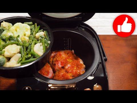 2 Улетных БЛЮДА в мультиварке из самого полезного овоща и курицы, которые полюбят абсолютно все!