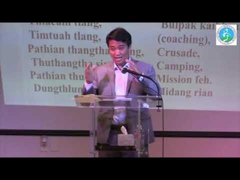 Falam Christian Church hmuisam