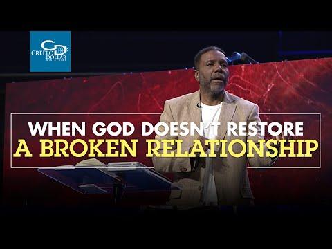 When God Doesn't Restore a Broken Relationship - Episode 2