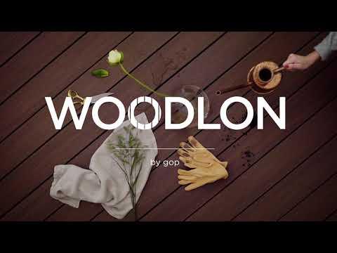 gop Woodlon och gop Skyroof konceptfilm