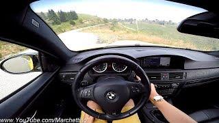YOU Drive My BMW M3 FAST! – POV Test Drive  Soundcheck