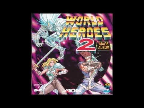 World Heroes 2 Image Album