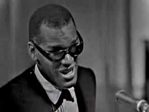 Ray Charles - Hit The Road Jack (Live 1981)