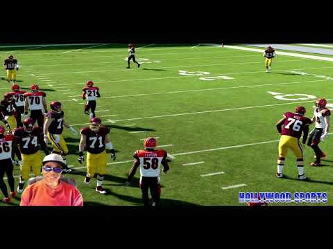 I Never Throw Comeback Routes But They Are Very Good Passing Routes   Madden NFL 21
