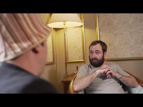 Räkhäst - Trailer 1 - Sjukdomen Räkhäst