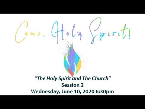 06/10/2020 - Christ Church Nashville