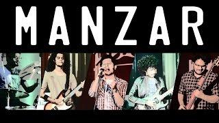 Mein Aur Zindagi - manzar , Rock