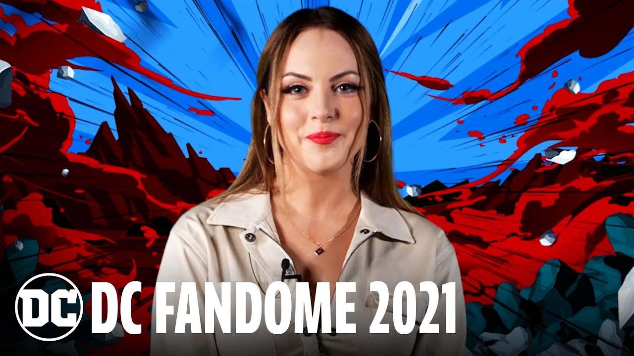 DC Stars Share Their All Time Favorite Batmobile | DC FanDome