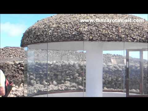 Mirador De Rio, Lanzarote