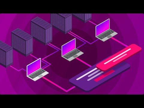 Клиент-серверное приложение для мониторинга нагрузки на сервер [GeekBrains]