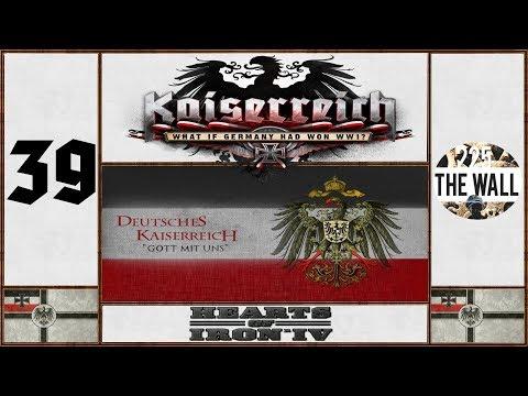 Deutsches Kaiserreich   HOI 4 Kaiserreich Impero Tedesco [Gameplay ITA #39]