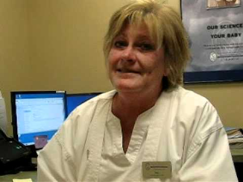 Meet Sue Donarski at ChicagoIVF