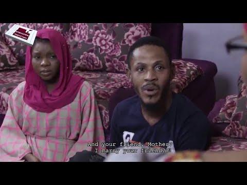 'YAR DAMFARA 3&4 LATES HAUSA FILM 2020 WITH ENGLISH SUBTITLE