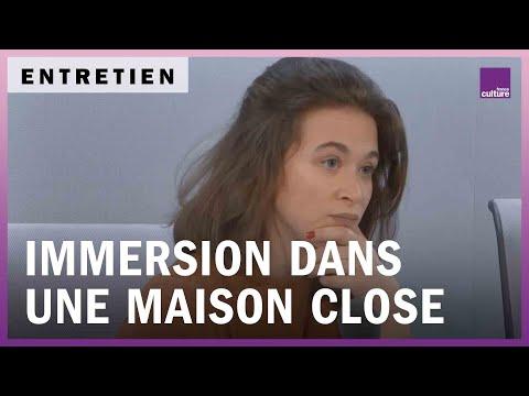 Vidéo de Laure Murat