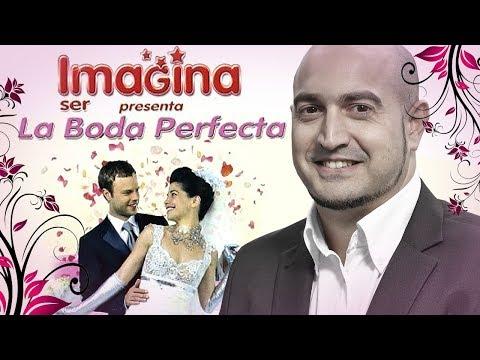 3x07 Imagina Ser Presenta La Boda Perfecta (1P) (DS)