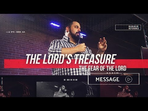 February 3rd - Destiny PHX - The Lord's Treasure