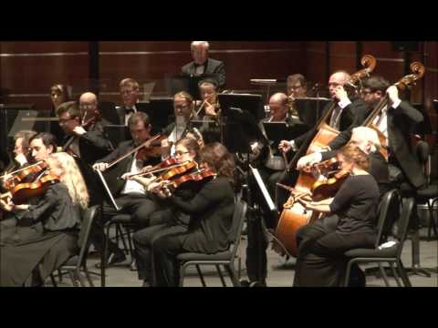 "Dan Welcher's ""KMFA: A Celebratory Overture"""